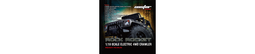 Lastest Rock Crawler is avaiable Now ...!!!