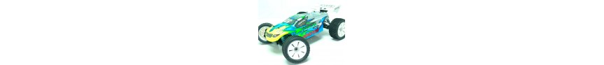 F8T1.5  1/8 EP Truggy