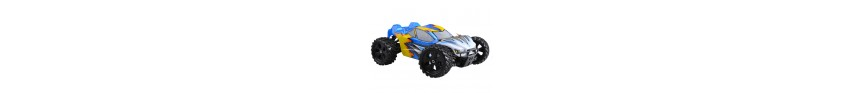 1/16 Buggy & Truggy & Monster