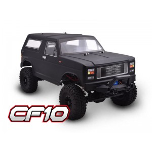 CF10-RTR 1/10 FORD Crawler-Brushed Power