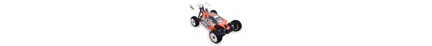 EX1.5R  1/8 EP Buggy