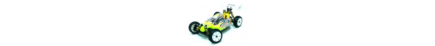 F8T  1/8 Buggy