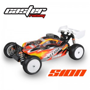 SKG10RTR-V1   1/10th 4WD OFF-Road GP Buggy-RTR