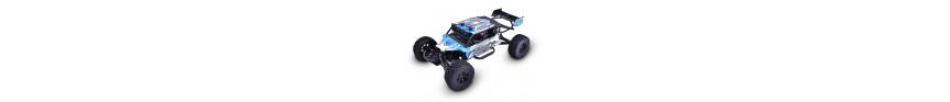 TRC104  1/10 Crawler