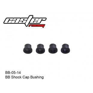 BB-05-14  BB Shock Cap Bushing