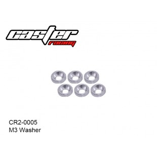 CR2-0005  M3 Washer
