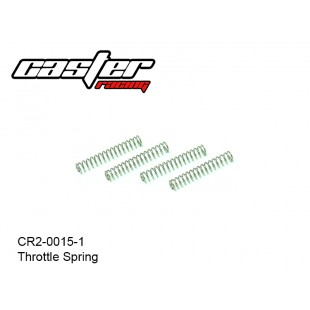 CR2-0015-1  Throttle Spring