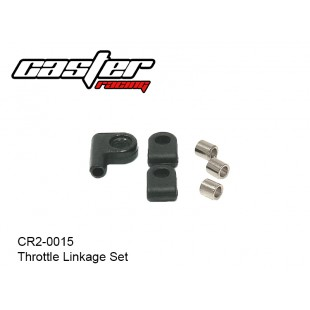 CR2-0015  Throttle Linkage Set