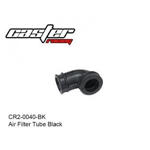 CR2-0040-BK  Air Filter Tube Black