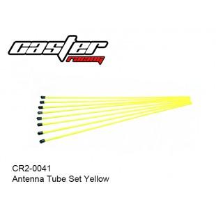 CR2-0041  Antenna Tube Set Yellow