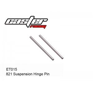 ET015  821 Suspension Hinge Pin
