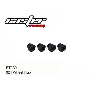 ET039  821 Wheel Hub