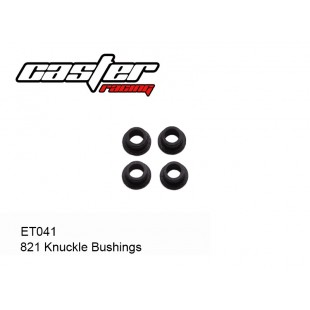 ET041  821 Knuckle Bushings