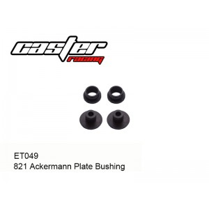 ET049  821 Ackermann Plate Bushing