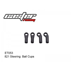 ET053  821 Steering  Ball Cups