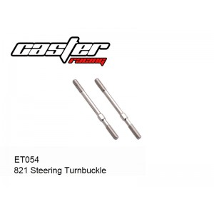 ET054  821 Steering Turnbuckle