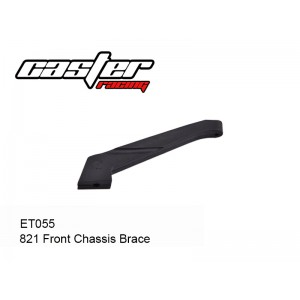 ET055  821 Front Chassis Brace