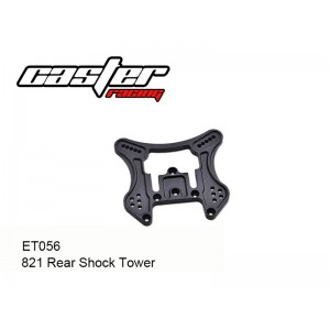 ET056  821 Rear Shock Tower