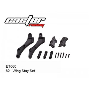 ET060  821 Wing Stay Set