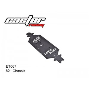 ET067  821 Chassis