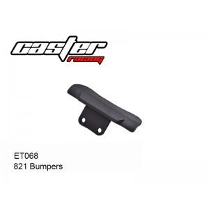 ET068  821 Bumpers