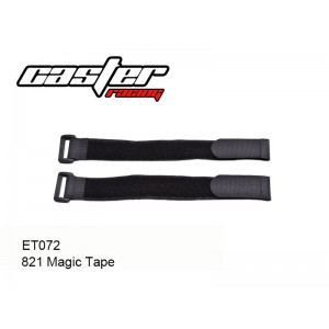ET072  821 Magic Tape