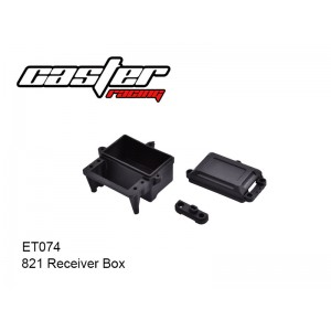 ET074  821 Receiver Box