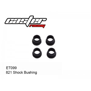 ET099  821 Shock Bushing