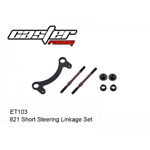 ET103  821 Short Steering Linkage Set