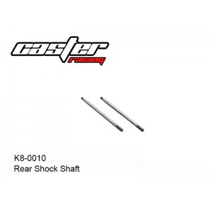 K8-0010  Rear Shock Shaft