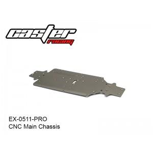 EX-0511-PRO  CNC Main Chassis