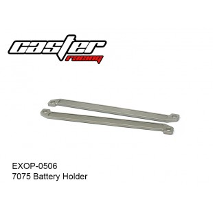 EXOP-0506  7075 Battery Holder