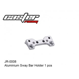 JR-0008  Aluminium Sway Bar Holder 1 pcs