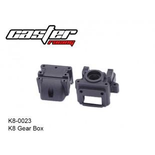 K8-0023  K8 Gear Box