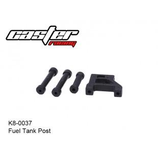 K8-0037  Fuel Tank Post