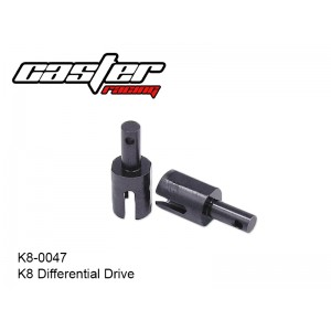 K8-0047  K8 Differential Drive