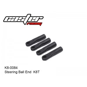K8-0084  K8T  Steering Ball End
