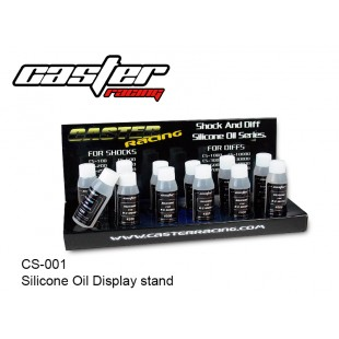 CS-001  Displey stand
