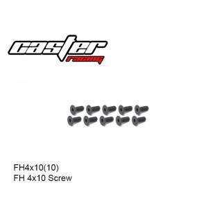 FH4x10(10)  FH 4x10 Screw