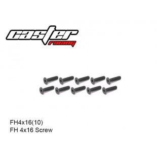 FH4x16(10)  FH 4x16 Screw