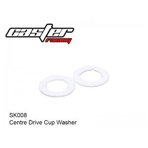 SK008  Centre Drive Cup Washer