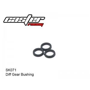SK071  Diff Gear Bushing