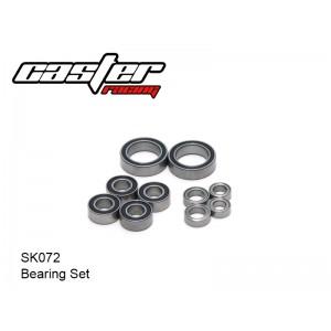 SK072  1/10 bearing Set