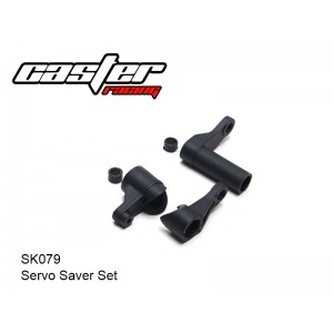 SK079  Servo Saver Set