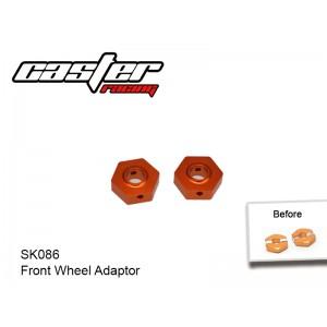 SK086  Front Wheel Adaptor