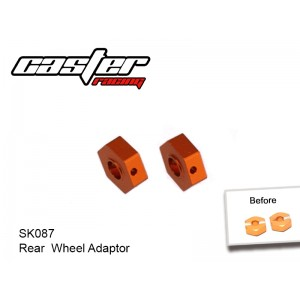SK087  Rear  Wheel Adaptor