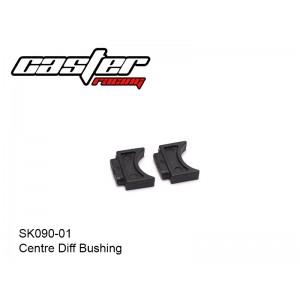 SK090-01 Centre Diff Bushing