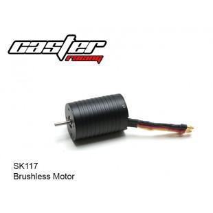 SK117  Brushless Motor 45A