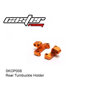 SKOP008  Rear Turnbuckle Holder