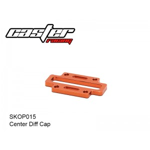 SKOP015  Center Diff Cap